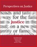 Perspectives on Justice 9780757594915