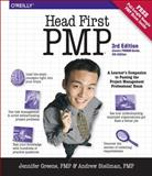 Head First PMP, Greene, Jennifer and Stellman, Andrew, 1449364918