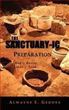 The Sanctuary-Ic Preparation, Alwayne Geddes, 1470054914