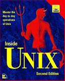 Inside Unix, New Riders Development Group Staff, 1562054910