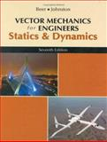 Vector Mechanics Engineering, Beer, Ferdinand Pierre, 007230491X