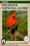 Ohio Wildlife Viewing Guide, W. H. Gross, 1560444916