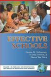 Effective Schools, McInerney, D. M. and Dowson, Martin, 1593114915