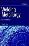 Welding Metallurgy 9780471434917