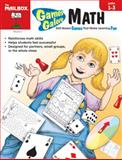 Games Galore Math, EDUCATION CENTER INC, 1562344919
