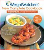 Weight Watchers New Complete Cookbook, Weight Watchers International, Inc. Staff, 0470504919
