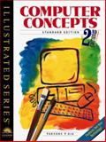 Computer Concepts - Illustrated Standard Edition, Parsons, June J., 0760054916