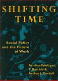 Shifting Time, Armine Yalnizyan and Arthur J. Cordell, 0921284918