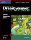 Dreamweaver MX 2004 9780619254919
