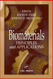 Biomaterials : Principles and Applications, , 0849314917