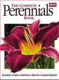 The Complete Perennials Book, Ortho, 0897214919