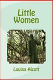 Little Women, Louisa May Alcott, 1492344915