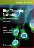 High Throughput Screening : Methods and Protocols, , 1617794910
