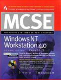 MCSE Windows NT Workstation 4.0 Study Guide : Exam 70-73, Syngress Media, Inc. Staff and Global Knowledge Network Staff, 0078824923