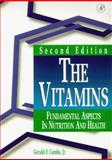The Vitamins : Fundamental Aspects in Nutrition and Health, Combs, Gerald F., Jr., 0121834921