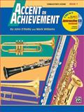 Accent on Achievement, Conductor's Score, John O'Reilly and Mark Williams, 0739004921