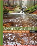 Applied Calculus, Hughes-Hallett, Deborah and Flath, Daniel E., 1118174925