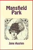 Mansfield Park, Jane Austen, 1481274929