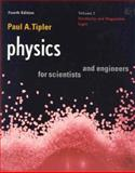 Electricity and Magnetism, Light, Tipler, Paul A., 1572594926