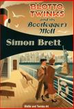 Blotto, Twinks and the Bootlegger's Moll, Simon Brett, 1937384926