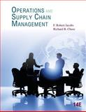 Operations and Supply Chain Management with Connect Plus, Jacobs, F. Robert and Chase, Richard, 007782492X