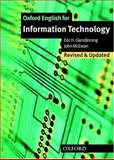Oxford English for Information Technology, John McEwan and Eric H. Glendinning, 019457492X
