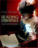 Reading Essentials : The Specifics You Need to Teach Reading Well, Routman, Regie, 0325004927