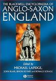 The Blackwell Encyclopaedia of Anglo-Saxon England, Lapidge, Michael, 0631224920