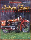 Indian Four Motorcycles, Hatfield, Jerry, 0760304920