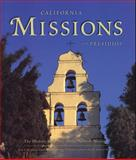 California Missions and Presidios, Randy Leffingwell, 0896584925