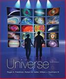 Universe, Freedman, Roger and Geller, Robert, 1464124922