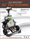 Lego Mindstorms NXT Power Programming, John C. Hansen, 0973864923