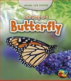 Life Story of a Butterfly, Charlotte Guillain, 148460492X