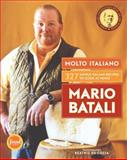 Molto Italiano, Mario Batali, 0060734922