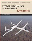 Vector Mechanics Engineering, Beer, Ferdinand Pierre and Clausen, William E., 0072304928