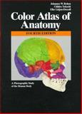 Color Atlas of Anatomy : A Photographic Study of the Human Body, Rohen, Johannes W. and Yokochi, Chihiro, 0683304925
