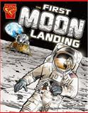 The First Moon Landing, Thomas K. Adamson, 073686492X