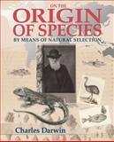On the Origin of Species, Charles Darwin, 0785824928