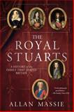 The Royal Stuarts, Allan Massie, 1250024927
