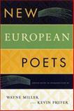 New European Poets, , 1555974929