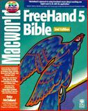 MW Freehand 5 Bible, McClelland, Deke, 1568844921