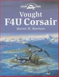 Vought F4u Corsair, Bowman, Martin W., 1861264925