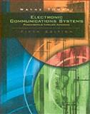 Electronic Communications System : Fundamentals Through Advanced, Tomasi, Wayne, 0130494925