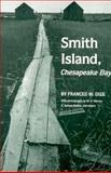 Smith Island, Frances W. Dize, 0870334921