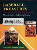 Baseball Treasures, Douglas Congdon-Martin and John Kashmanian, 0887404928