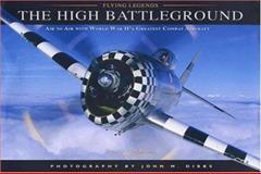 The High Battleground, Jim Busha, 1550464922