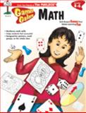 Games Galore Math, The Education Center, 1562344927