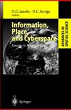 Information, Place, and Cyberspace : Issues in Accessibility, , 3540674926