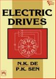 Electric Drives, De, N. K. and Sen, P. K., 8120314921