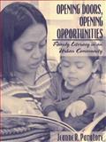 Opening Doors, Opening Opportunities 9780205274925